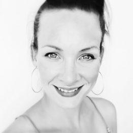 Cécile Brinckmann lehrt Gesang an der CDSH – Contemporary Dance School Hamburg