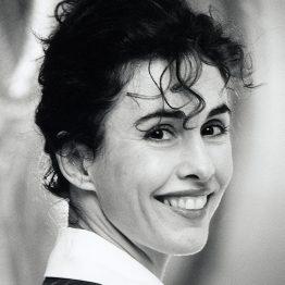 Isabel Navarro lehrt Schauspiel an der CDSH – Contemporary Dance School Hamburg