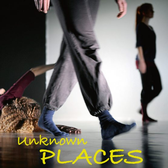 Abschlussprojekt 2014 – Unknown places – Contemporary Dance School Hamburg
