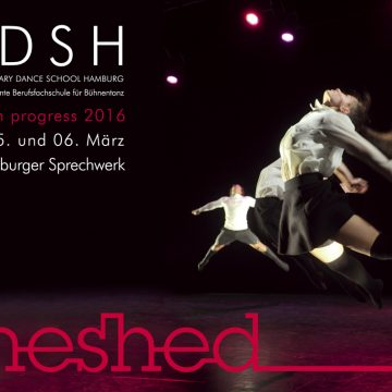 Die Studenten der CDSH präsentieren Work in Progress 2016 – meshed